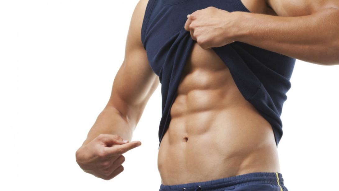 5 ejercicios para fortalecer los abdominales